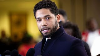 The Reasons Jussie Smollett Walked Free