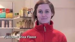 FjällRäven Stina Fleece
