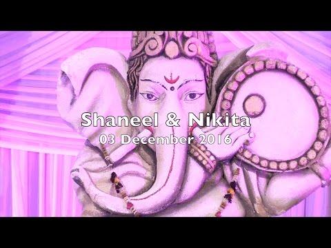 Shaneel & Nikita | Umgeni Road Temple