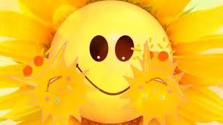 Солнечное настроение🌞Шалунята в душе🌞Солнечно чтоб было вокруг Тебя🌞.