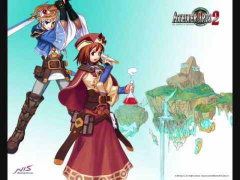 Atelier Iris 2 - Eternal Story (Opening Song)