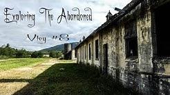 Exploring an Abandoned Mental Facility (Sedro Woolley)