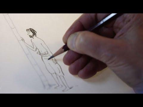 How To Draw A Studio Ghibli Movie