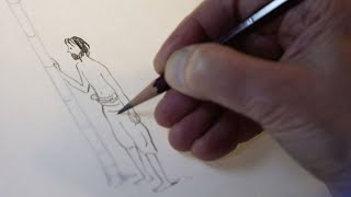 How To Draw A Studio Ghibli Movie