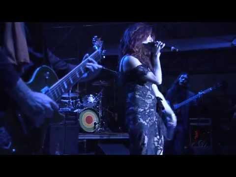 Thievery Corp Depth of My Soul  NYC feat Shana Halligan