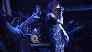 Скачать Thievery Corp Depth Of My Soul Live NYC Feat Shana Halligan