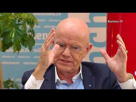 Brennpunkt Wirtschaft: Christoph Winschuh
