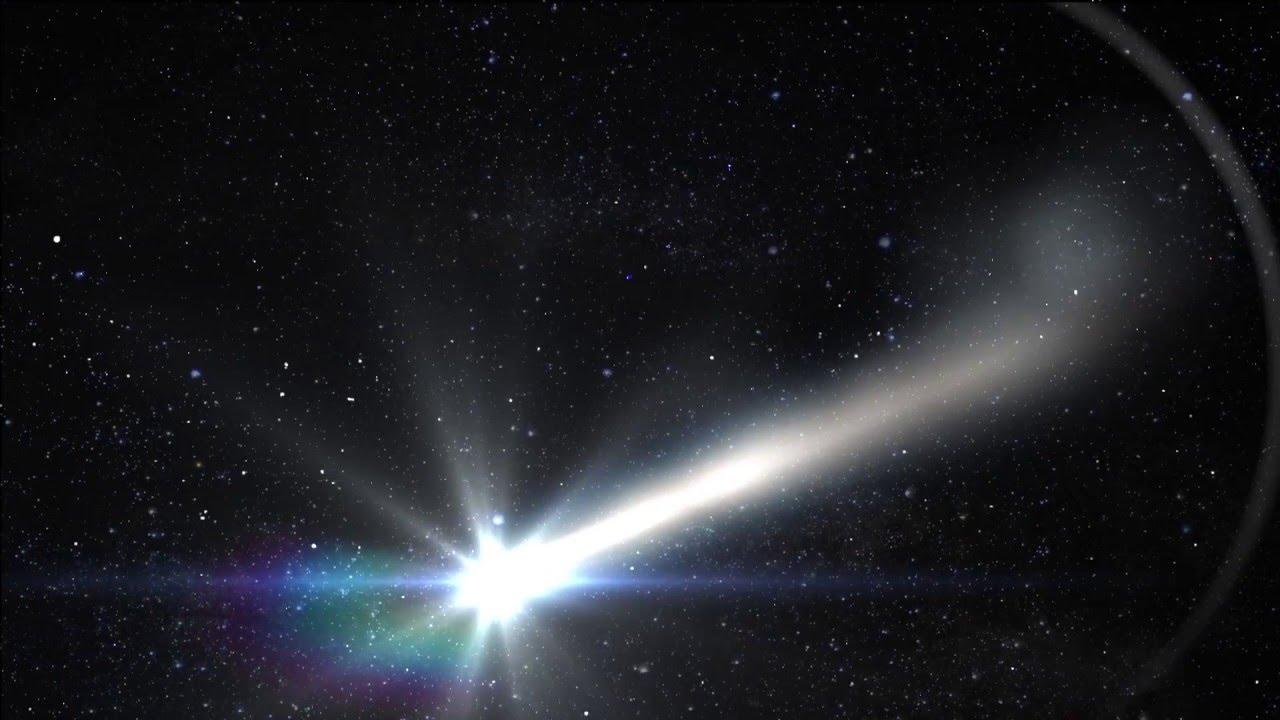 фото падающая звезда