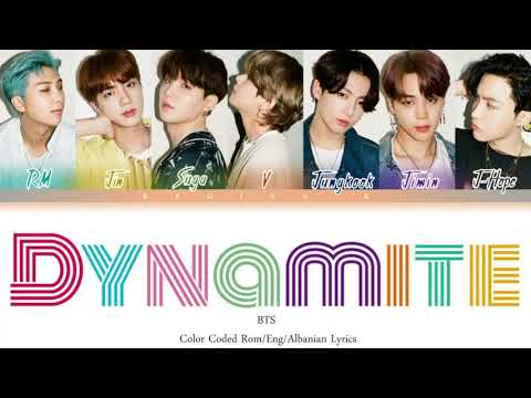 bts---dynamite-[-color-coded-rom/eng/albanian-lyrics-]