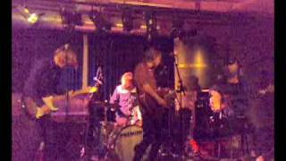 Kristofer Åström & The Rainaways (5/6)