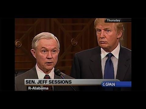 Download Youtube: LIVE: Jeff Sessions Testifying on Trump Russia Scandal