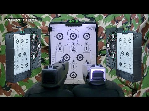 VALOR AIRSOFT TARGET SYSTEM / VTA / VALOR TARGET AIRSOFT