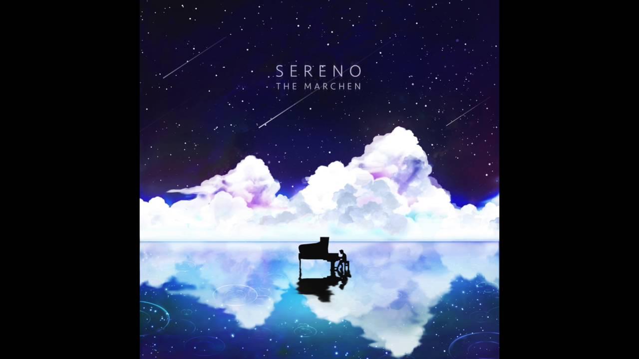 Sereno The Marchen | 통통 튀는 세레노 정규1집