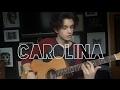 Harry Styles - Carolina (Guitar Cover)