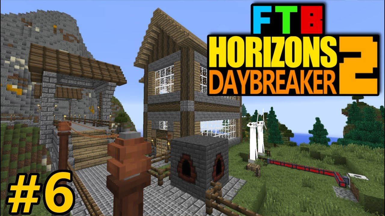 Engineer hammer ftb minecraft