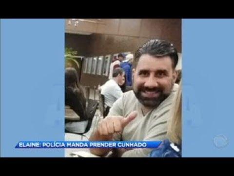 Polícia Civil pede prisão de suspeito de matar a cunhada