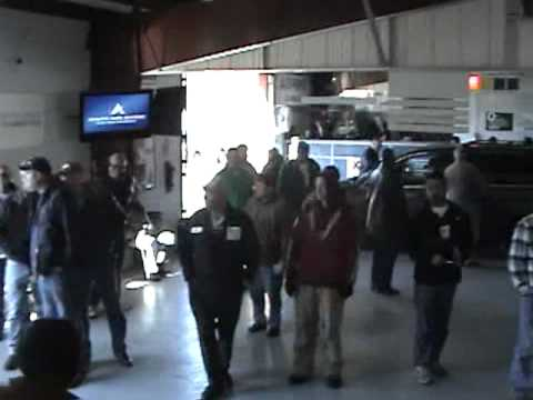 Airport Auto Auction Video