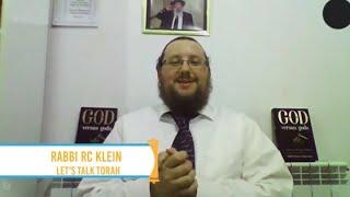 Interview with Rabbi Reuven Chaim Klein on Let's Talk Torah #92 (NRM) - by Rabbi Tzvi Jacobson