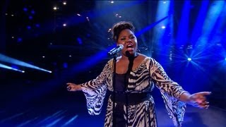 Ruth Brown performs