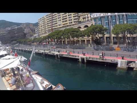 Monaco Grand Prix VIP Hospitality