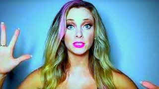Dear Fat People ORIGINAL VIDEO by Nicole Arbour