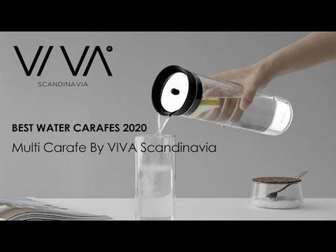 Multi Carafe By VIVA Scandinavia