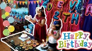 Selamat Ulang Tahun - lagu Anak  - Happy Birthday