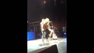 Cody Simpson Pretty Brown Eyes Soundcheck remix