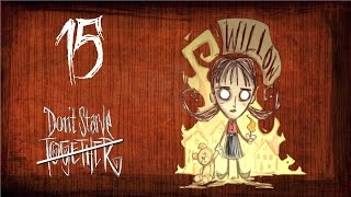 Don't Starve, series 2, episode 15