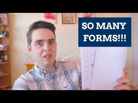 Canadian Tax Forms EXPLAINED! (Less stress and better returns!)