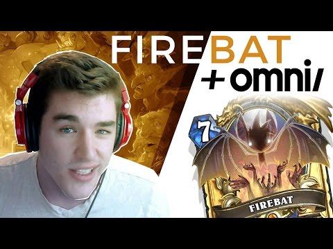 Firebat Joins Omni/