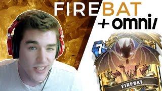 Firebat Joins Omni/ thumbnail