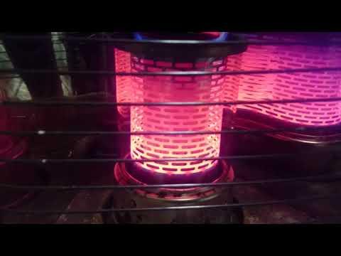 Free takacyan 暖房効率アップ石油ストーブを簡単ファンヒーター化!に改良中です!