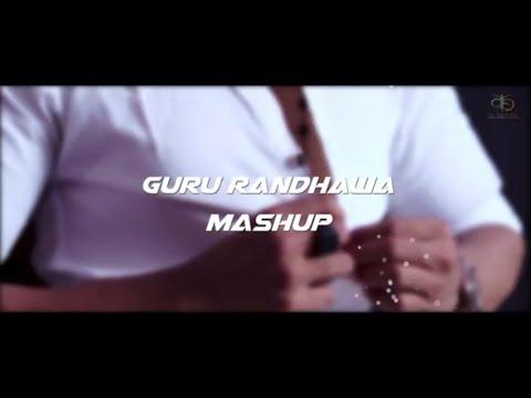 Guru Randhawa's Mashup   R Rajput (Rahul Rajput)   Raj Sharma   The Kalakars   2019