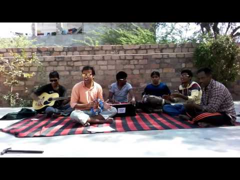 Masih bina jina bekar h by harvest bible college jodhpur