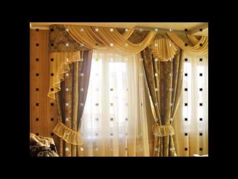 Купить шторы в гостиную