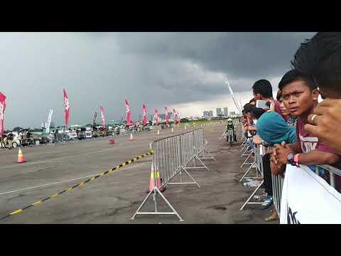 Drag Bike 1 Des 2019 Lanud Soewondo Medan