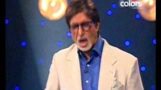 agnipath poem video.....read by amitabhbachchan on stage function