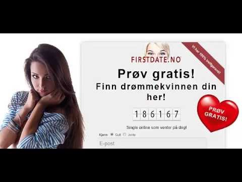 Gratis Datingsider - Gratis Dating Sider Norge