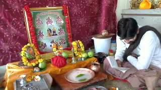 maha mangal graha puja for dosh nivaran