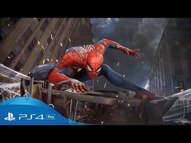 Spider-Man Video 2