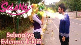 Giro, Selena'ya Evlenme Teklifi Ediyor
