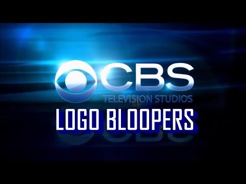 CBS Television Studios Logo Bloopers: The Complete Series (Part 1)