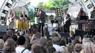 Jarle Bernhoft - So Many Faces (live)