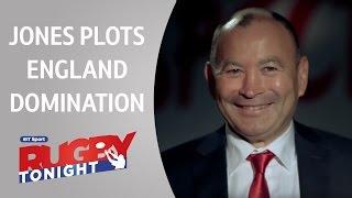 Jones plots England