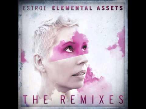 Estroe - Inspirited Away (Nuno Dos Santos Remix) [Connaisseur]