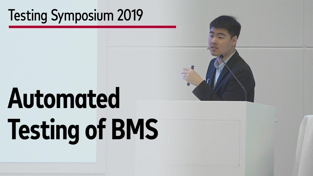 Vector Testing Symposium 2019   Vector