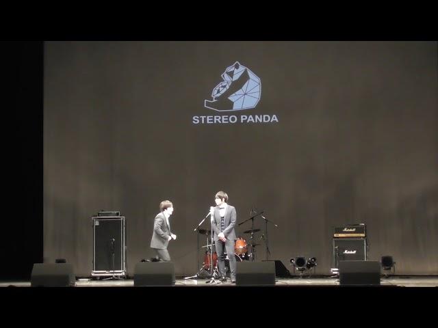 STREO Zepp PANDA ネタ_03