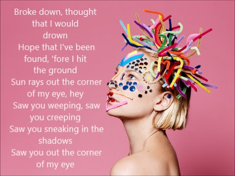 sia-reaper-lyrics-on-screen-lyric-king