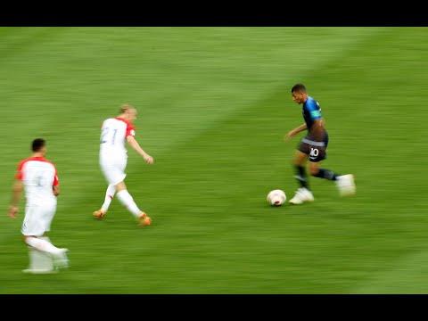 Fastest Sprints Speeds In Football